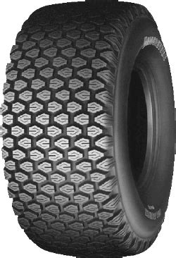 Bridgestone 315/75D15 Ag Mower M40B Golf Cart tyres - Big Tyre
