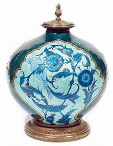 Vase Bleu Canard : camille faur 1874 1956 important vase sph rique en cuivre ~ Melissatoandfro.com Idées de Décoration