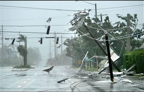 costliest hurricanes  world history