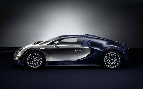 2014 Bugatti Veyron Ettore Bugatti Legend Edition