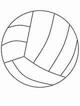 Volleyball Coloring Pages Sports Printable Sheets Print Pdf Coloringpages101 Printables Advertisement Word Popular Coloringpagebook Discover sketch template