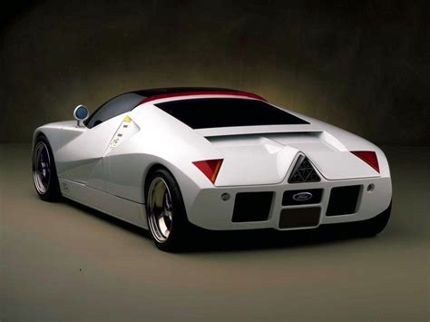 Ford Gt Concepts by Ford Gt90 Concept 1995 Concept Cars