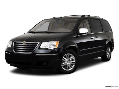 Town And Country Chrysler 2010 by 2010 Chrysler Town And Country Photos Informations