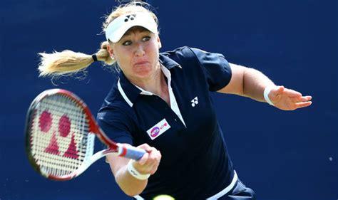 top british tennis player elena baltacha dies  cancer