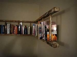 Bücherregal über Eck : dient jetzt geteilt und ber eck geh ngt als ~ Michelbontemps.com Haus und Dekorationen