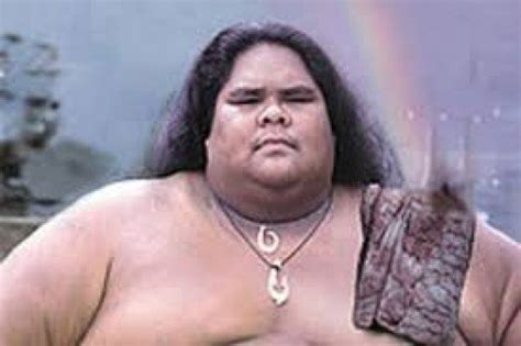 The Hawaiian With The Golden Voice