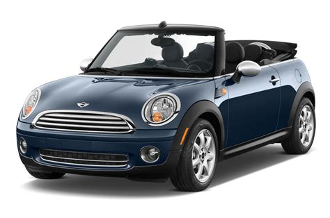 Mini Cooper Car : 2010 Mini Cooper Reviews And Rating