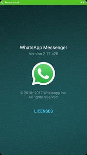 newer whatsapp device and play store android enthusiasts stack exchange