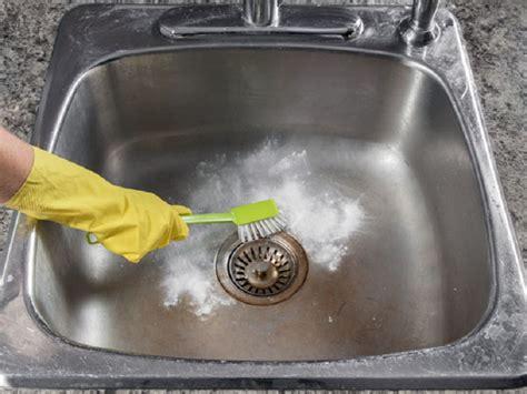 best way to clean kitchen sink top 10 best kitchen sink cleaning tips top inspired 9232
