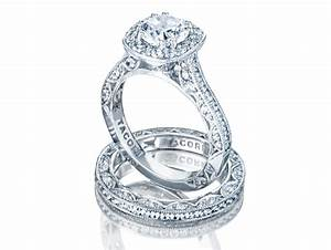 blooming beauties collection by tacorir engagement rings With how much are tacori wedding rings