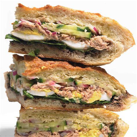 sandwich ideas lunch recipes martha stewart