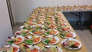 Idée Buffet Mariage : repas froid mariage frais ide pour buffet froid maison cheap ide repas froid tout idee de ~ Melissatoandfro.com Idées de Décoration