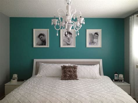 teal color schemes for bedrooms grey and teal bedroom for the home pinterest this 19942 | c3ff918f2b2c655288f3eea25c533763