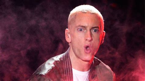 100 albums eminem facts pics and eminem introduces newest shady records signee boogie