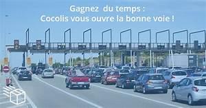 Télépéage Temps Libre : bon plan cocolis x vinci autoroutes blog ~ Medecine-chirurgie-esthetiques.com Avis de Voitures