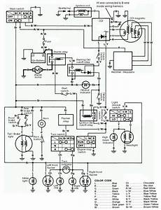 Tw200 Ignition Wiring Diagram