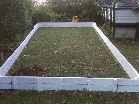 how to build a backyard rink mybackyardicerink ezine issue 7 start preparing now