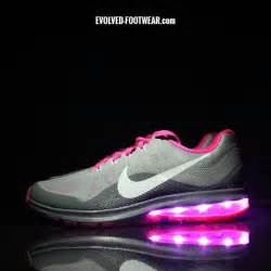light up nike light up shoes led sneakers light up trainers