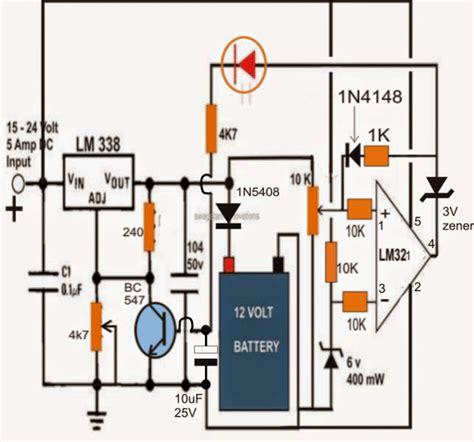 Datasheet Equivalent Homemade Circuit