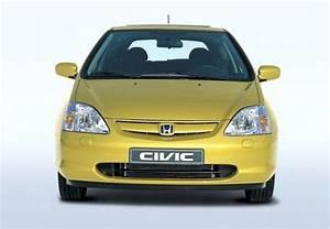 Fiche Technique Honda Civic : honda civic 1 7 ctdi sport 30 me anniversaire 2003 fiche technique n 79179 ~ Medecine-chirurgie-esthetiques.com Avis de Voitures