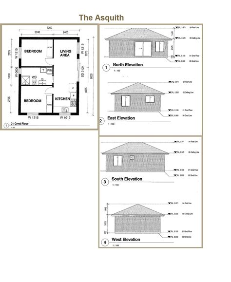 two bedroom home plans all purpose homes flat designs