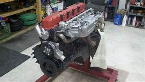 4 0 Engine Replacement