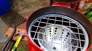 Gasflasche Grill 5kg : grill aus einer gasflasche youtube ~ Orissabook.com Haus und Dekorationen
