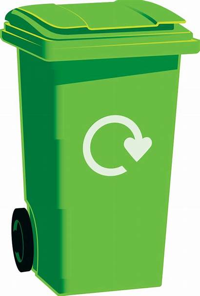 Bin Recycle Clipart Paper Transparent Recycling Webstockreview