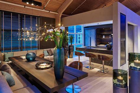 exclusieve interieurs exclusieve designkeukens by eric kant nieuws startpagina