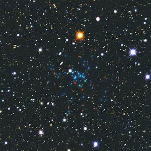 Astronomers Discover 9 New Satellite Galaxy of Milky Way ...