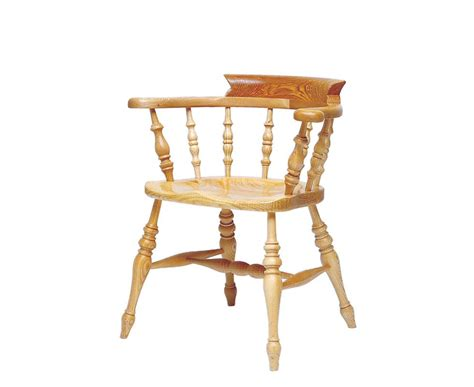 Treske's Helmsley Captain's Chair