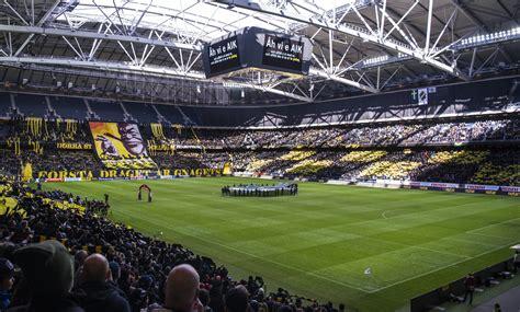 """Allmänna idrottsklubben är nordens största idrottsförening med över 20 000 medlemmar och är för närvarande. AIK Fotboll on Twitter: """"Extra stor eloge till AIK-Tifo som rev av två fantastiska Tifon idag ..."""