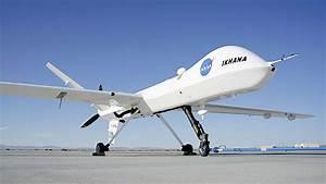 Ikhana Pop: Meet NASA's Predator Drone
