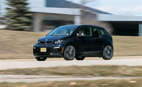 2018 BMW i3 | In-Depth Model Review | Car and Driver