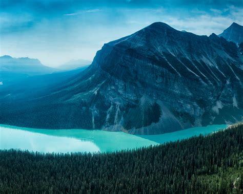 wallpaper canadian rockies lake louise banff national