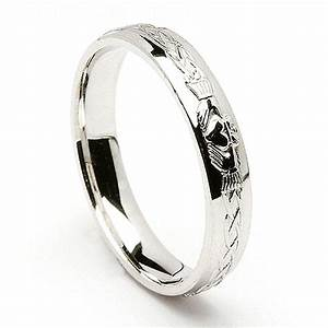 Claddagh wedding ring meaning and symbolism resolve40com for Claddagh wedding rings