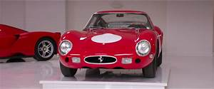 Ferrari Cars in Overdrive (2017) Movie Scenes