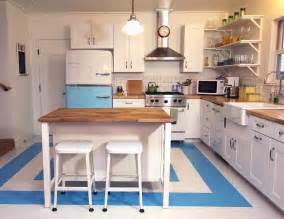Retro Kitchen Island Big Chill Retro Fridges Big Chill Retro Refrigerator