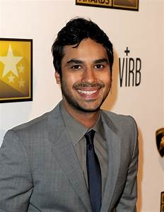 Kunal Nayyar | Known people - famous people news and ...
