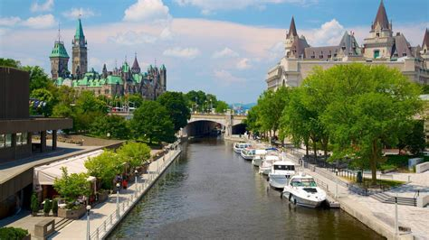 The 8 Best Places For Americans To Live In Canada Here Is