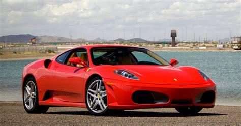 ferrari  review buyers guide exotic car hacks