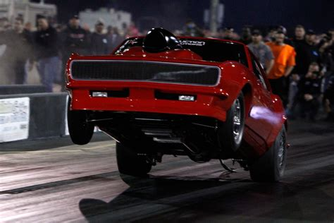 fueltech race cars lights out 7 no prep drag racing is it the next big thing rod