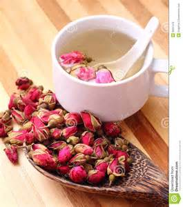 wooden roses tea royalty free stock image image 35237476