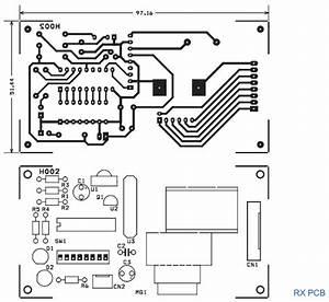 Ir Remote Volume Controller  U2013 Circuit Wiring Diagrams