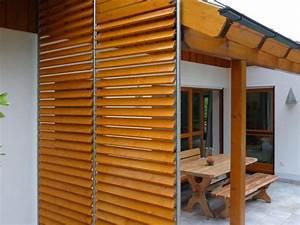 Terrassen windschutz holz mksurfclub for Terrassen windschutz holz