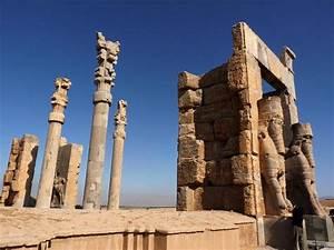 Persepolis (Takht-e Jamshid), Shiraz – SURFIRAN