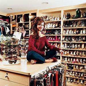 25+ best ideas about Celebrity Closets on Pinterest ...