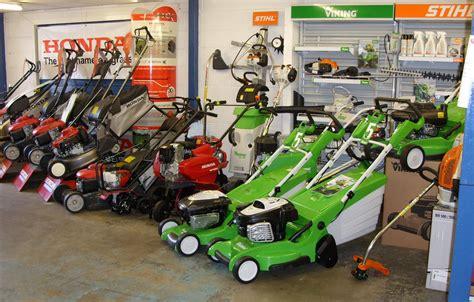 New & Used Mower Sales  Lawnmower World