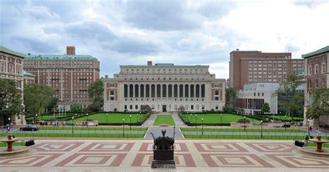 columbia university  degree  campus programs