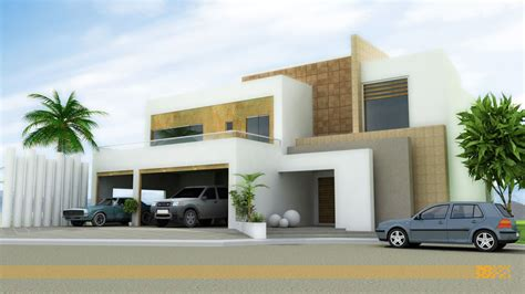 Modern Front Elevation Home Design Farishwebcom
